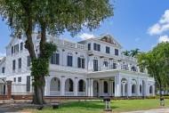 Presidential Palace of Surina...