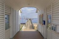 Sea bridge Goehren / Seebr�ck...
