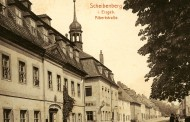 Buildings in Erzgebirgskreis,...