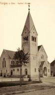 Katholische Kirche Torgau, 19...
