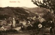 History of Glash�tte, St. Wol...