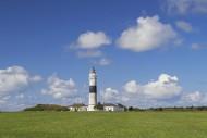 Kampen Lighthouse on the Nort...