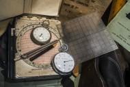 British WW2 navigational comp...