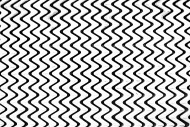 Wave Pattern in Black and Whi...