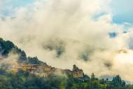 Alpine Village Aranno in the ...