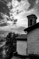 Church di Santa Maria o Madon...